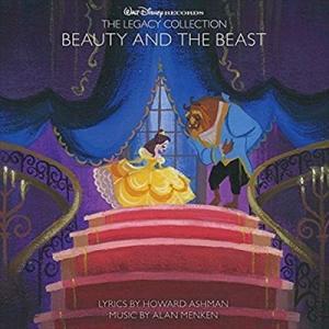 (おまけ付)LEGACY COLLECTION: BEAUTY & BEAST 美女と野獣 / O.S.T. サウンドトラック(輸入盤) (CD) 0050087373610-JPT|pigeon-cd