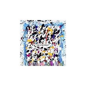 2019.02.15現地発売 EYE OF THE STORM (INT'L VER.) / ONE OK ROCK ワンオクロック(輸入盤) (CD) 0075678653858-JPT|pigeon-cd