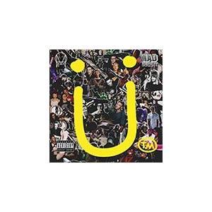 SKRILLEX AND DIPLO PRESENT JACK U / Jack U (SKRILLEX & DIPLO) ジャック・ユー(輸入盤)(CD) 0075678669668-JPT|pigeon-cd