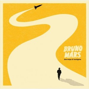 DOO WOPS & HOOLIGANS (OLD NO.) / BRUNO MARS ブルーノ・マーズ(輸入盤) (CD) 0075678912153-JPT|pigeon-cd