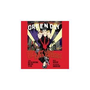 HEART LIKE A GRANADE / GREEN DAY グリーン・デイ(輸入盤) (DVD)0075993996845-JPT pigeon-cd