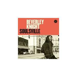 SOULSVILLE / BEVERLEY KNIGHT ビヴァリー・ナイト(輸入盤) (CD)0190295962654-JPT|pigeon-cd