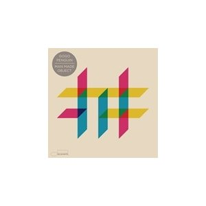 MAN MADE OBJECT / GOGO PENGUIN ゴーゴー・ペンギン(輸入盤) (CD)...