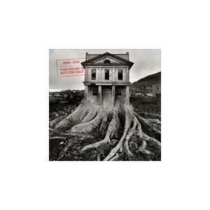 (おまけ付)THIS HOUSE IS NOT FOR SALE / BON JOVI ボン・ジョヴィ(輸入盤) (CD) 0602557072211-JPT