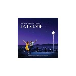 LA LA LAND ララランド/ O.S.T. サウンドトラック(輸入盤) (CD) 0602557117776-JPT|pigeon-cd