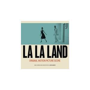 LA LA LAND (SCORE) / O.S.T. サウンドトラック(輸入盤) (CD) 0602557283877-JPT|pigeon-cd
