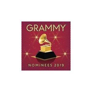 2019.01.25現地発売 2019 GRAMMY NOMINEES / VARIOUS ヴァリアス(輸入盤) (CD) 0602577275555-JPT pigeon-cd