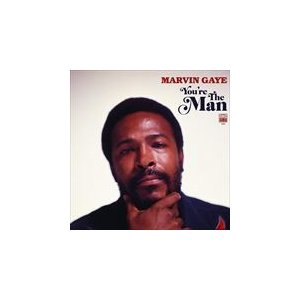 YOU'RE THE MAN / MARVIN GAYE マーヴィン・ゲイ(輸入盤) (CD) 0602577584015-JPT|pigeon-cd