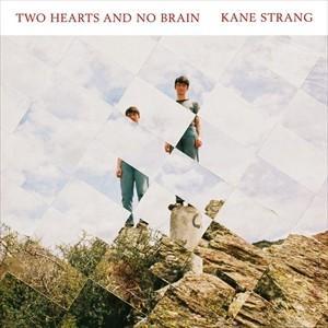 TWO HEARTS AND NO BRAIN / KANE STRANG ケイン・ストラング(輸入盤) (CD) 0656605142623-JPT|pigeon-cd
