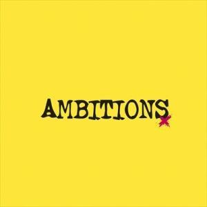 AMBITIONS [INTERNATIONAL VERSION](輸入盤) / ONE OK ROCK (CD) 0075678662645-JPT|pigeon-cd