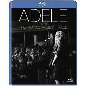 LIVE AT THE ROYAL ALBERT HALL / ADELE アデル(輸入盤) (BLU-RAY+CD) 0886919012293-JPT|pigeon-cd