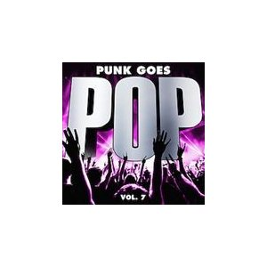 PUNK GOES POP VOL 7 / VARIOUS ヴァリアス オムニバス(輸入盤) (CD) 0888072034051-JPT|pigeon-cd
