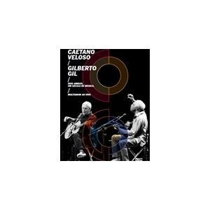 DOIS AMIGOS UM SECULO DE MUSICA (AO VIVO) / CAETANO VELOSO & GILBERT…(輸入盤) (DVD)0888751792395-JPT
