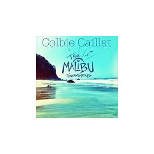 MALIBU SESSIONS (DIG) / COLBIE CAILLAT コルビー・キャレイ(輸...