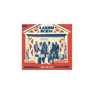WA DI YO / LAKOU MIZIK ラクー・ミジク(輸入盤) (CD)0890846001381-JPT pigeon-cd