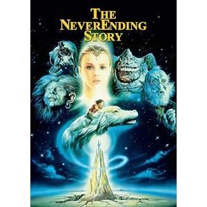 ネバーエンディング・ストーリー / (DVD) ...の商品画像