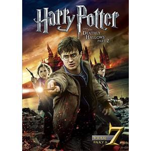 ハリー・ポッターと死の秘宝 PART2 / (DVD) 1000477757-HPM