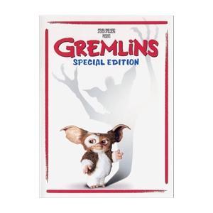 グレムリン (DVD) 1000574634-HPM