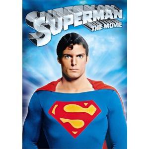 スーパーマン 劇場版 (DVD) 1000592188-HPM|pigeon-cd