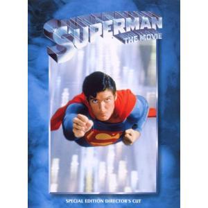 スーパーマン ディレクターズカット版 (DVD) 1000592189-HPM|pigeon-cd