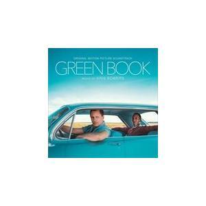 GREEN BOOK グリーンブック / O.S.T. サウンドトラック サントラ(輸入盤) (CD) 3299039813720-JPT