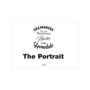 20TH ANNIVERSARY : THE PORTRAIT & NEW KIES ON THE HONOLULU / SECHSKIES (輸入盤) (BLU-RAY) 8803581199222-JPT|pigeon-cd