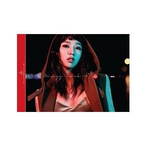 (おまけ付)1ST MINI ALBUM : MINZY WORK 01 UNO / GONG MINZY コン・ミンジ(輸入盤) (CD) 8803581199567-JPT|pigeon-cd
