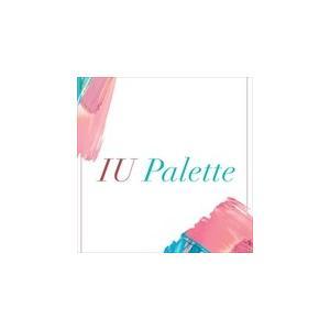 (おまけ付)4TH ALBUM : PALETTE / IU アイユー(輸入盤) (CD) 8804775080043-JPT|pigeon-cd