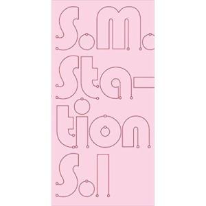 (おまけ付)S.M. STATION SEASON1 / VARIOUS ヴァリアス(輸入盤) (4CD) 8809269507730-JPT|pigeon-cd