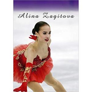 アリーナ ザギトワ 写真集 /  (BOOK) 978-4801207837-4F|pigeon-cd