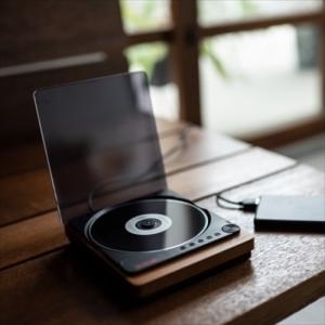 3月末以降入荷予定 Amadana Music CD Player C.C.C.D.P. k(CDプレーヤー) AM-PCD-101-S-TOW|pigeon-cd