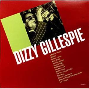 オール・ザ・ベスト ディジー・ガレスピー CD AO-119