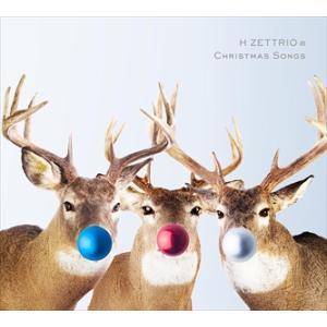 (おまけ付)H ZETTRIOのChristmas Songs / H ZETTRIO エイチゼットリオ (CD) APPR-2014-SK