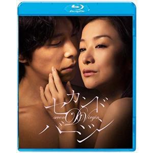 セカンドバージン スタンダード・エディション /  (Blu-ray) ASBD-1037-AZ