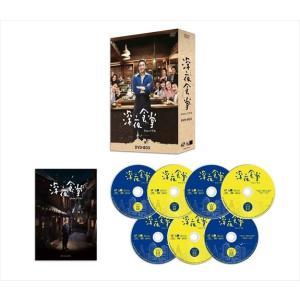 深夜食堂 from ソウル BOX / キム・スンウ、イ・ギウ、キム・ジョンフン、安倍夜郎 (DVD-BOX) ASBP-6037-AZ|pigeon-cd