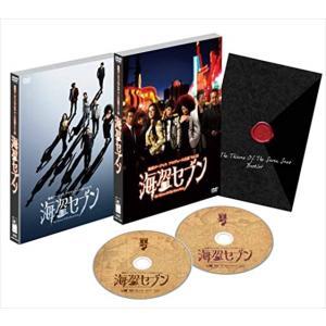 3月下旬入荷予定 地球ゴージャス プロデュース公演 Vol.12 海盗セブン /  (2DVD) ASBY-5423-AZ|pigeon-cd