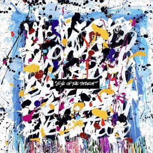 (おまけ付)2019.02.13発売 Eye of the Storm (通常盤) / ONE OK ROCK ワンオクロック (CD) AZCS1074-SK|pigeon-cd
