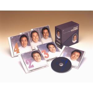 北島三郎ファンに贈る100選 / 北の漁場 帰ろかな なみだ船 ソーラン仁義 与作 (CD6枚組) CRCN-50111-16-JP|pigeon-cd