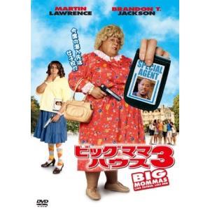 ビッグママ・ハウス3 /  (DVD) FXBNM50455-HPM