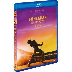 ボヘミアン・ラプソディ (Blu-ray+DVD)BOHEMIAN RHAPSODY / ラミ・マレ...