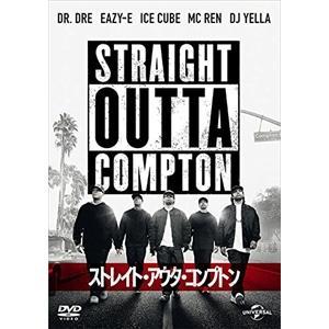ストレイト・アウタ・コンプトン / (DVD) GNBF3606-HPM