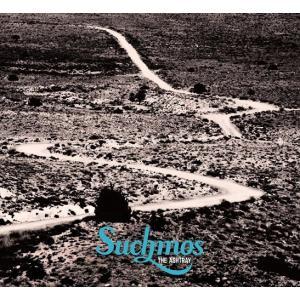 (おまけ付)THE ASHTRAY(初回生産限定盤) / Suchmos サチモス (CD) KSCL3060-SK|pigeon-cd