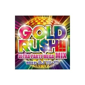 (おまけ付)GOLD RU$H MIX / オムニバス (CD)NCS-10111-SK|pigeon-cd