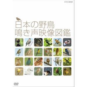日本の野鳥 鳴き声映像図鑑 /  (DVD) NSDS-20706-NHK|pigeon-cd