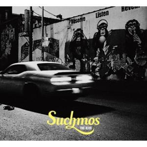(おまけ付)THE KIDS (通常盤) / Suchmos サチモス (CD) PECF-3174-SK|pigeon-cd