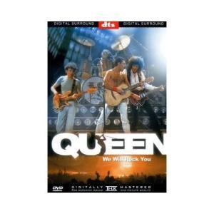 クイーン ライブ・イン・モントリオール QUEEN(輸入盤) [DVD] PMD-03|pigeon-cd