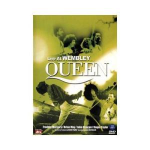 クイーン ライブ・アット・ウェンブリー QUEEN(輸入盤) [DVD] PMD-04|pigeon-cd