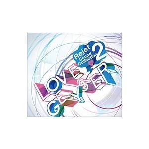 (おまけ付)Rejet Sound Collection vol.2 「LOVE GEYSER」 /オムニバス (1CD)REC330-TOW