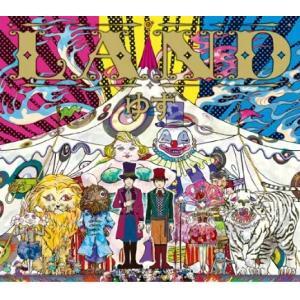 (おまけ付)LAND/ゆず (CD) SNCC-86924|pigeon-cd