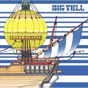 (おまけ付)BIG YELL(通常盤) / ゆず (CD) SNCC-86933-SK|pigeon-cd